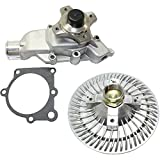 Ass-DG Kit Water Pump Compatible with Laredo Limited Special Edition Sport 14411209 1204340