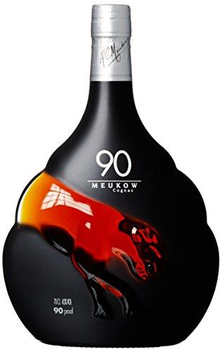 Meukow Cognac 90 (1 x 0.7 l)