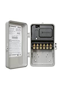Intermatic CA3750 InTouch Wireless Multi-Volt 120-277VAC Contactor Module (B000YUCES2)   Amazon price tracker / tracking, Amazon price history charts, Amazon price watches, Amazon price drop alerts