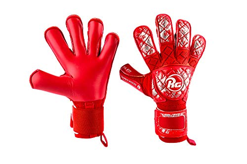 RG Goalkeeper Gloves Limited Edition for Soccer Pro-Keeper,...