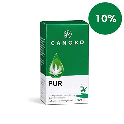 Natürliche PUR 10 Premium Bio Essential Öl Tropfen | 10ml | 100{eaa5aa1b6007d5a6b12c6b26eb0425a78ebea1050006b332825fbfa017aeaec6} Vegan | Natürliche Zutaten | Angenehmer Geschmack | Lange Haltbarkeit | Crafted in Germany | Laborgeprüft & Zertifiziert