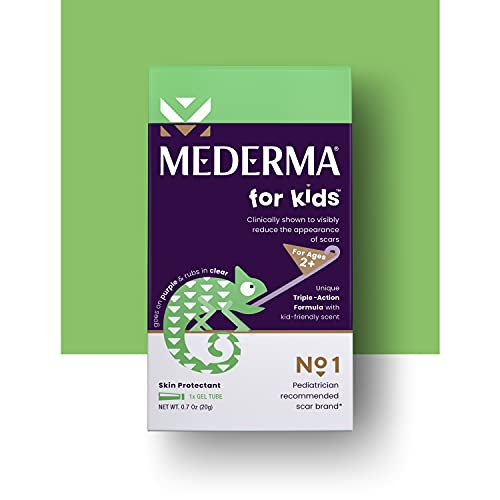 Mederma Mederma Kids Skin Care for Scars - Reduces The Appearance Of Scars, 20 Grams, 20 grams