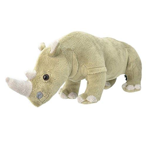 Wild Planet k8257 Rhino Peluche