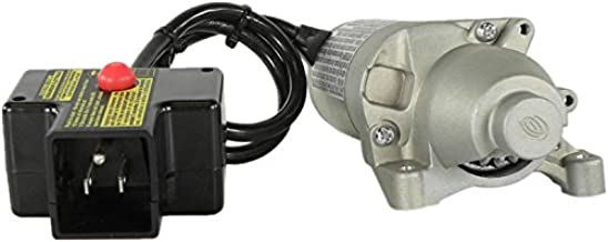 DB Electrical SCH0046 New 120 Volt Starter for Craftsman/MTD Yard Machine Snowblower Snow Thrower/ ACQD170, 951-10645A