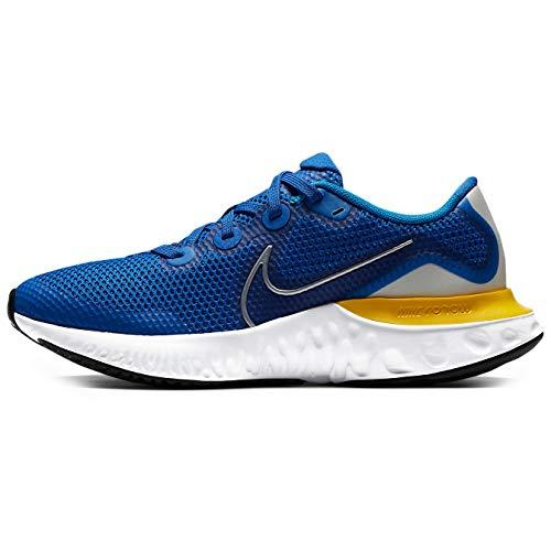 Nike Renew Run - Zapatillas de running para niños