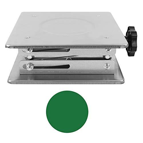 Mesa de soporte de elevación de laboratorio Soporte de elevación de elevación de soporte de laboratorio para la escuela de oficina