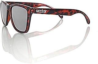 2352e8a2857c Nectar Wayfarer Polarized Cypress Brown Tortoise Black Sunglasses