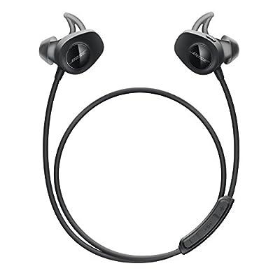 Bose SoundSport Wireless Headphones - Black from BOSE