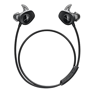 Bose SoundSport Wireless Headphones, Black - 761529-0010 (B01L7PSJFO) | Amazon price tracker / tracking, Amazon price history charts, Amazon price watches, Amazon price drop alerts
