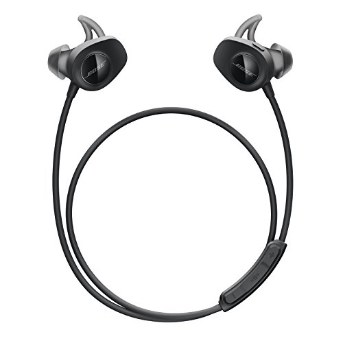Bose SoundSport, Wireless Earbuds, (Sweatproof...