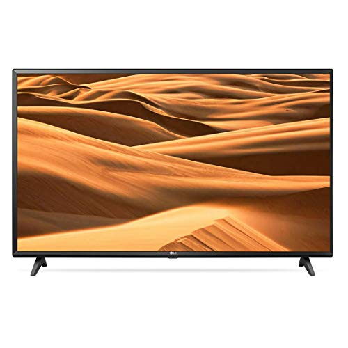 LG 43UM7000PLA 43` 4K Uhd Smart Led TV, Web Os