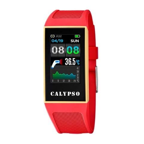 Reloj Calypso Watches Smartwatch K8502/3