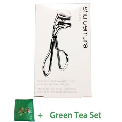 Shu Uemura Eyelash Curler 2 - 2014 New (Green Tea Set)