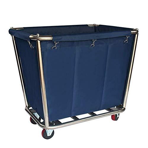 carro toallas ruedas fabricante Dr. Cestos para Lavandería