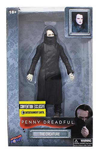 Penny Dreadful The Creature 6-Inch Figure - Convention Excl. by Bif Bang Pow!
