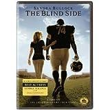 The Blind Side (2009) by Sandra Bullock