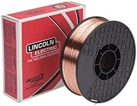 Lincoln Electric, ED023334, MIG Welding Wire, L-56.030, Spool