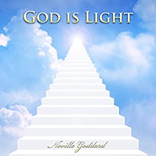 Neville Goddard Lectures - God Is Light audiobook cover art