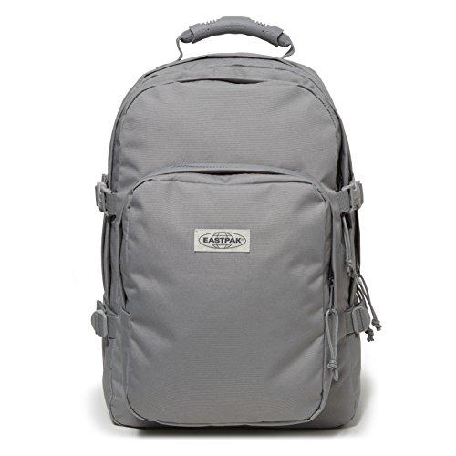 Eastpak Provider Backpack - 33 L, Grey Stitched