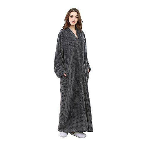 cozy robe for women