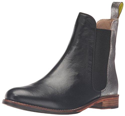 Tom Joule Damen Westbourne Chelsea Boots, Silber (Silver), 36 EU