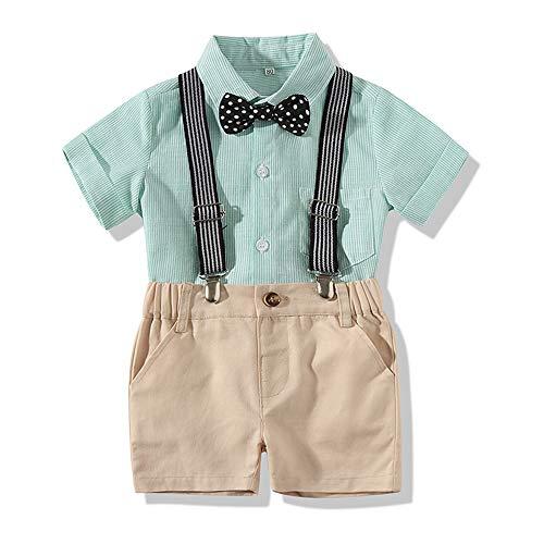 Lista de Camisas para Bebé los 5 mejores. 4