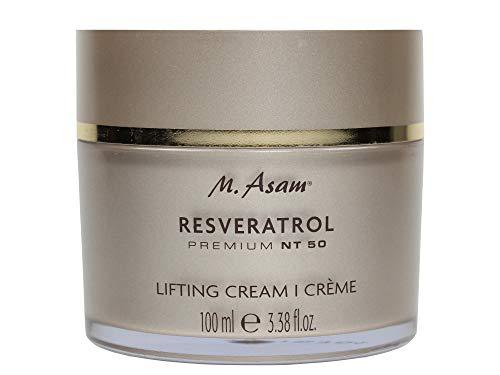 M. ASAM® RESVERATROL PREMIUM NT50 Lifting Creme 100ml
