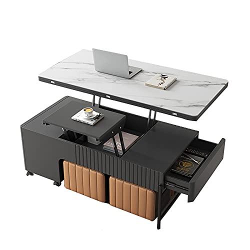 Mesa De Centro Plegable/Escritorio De Computadora/Mesa De Ce