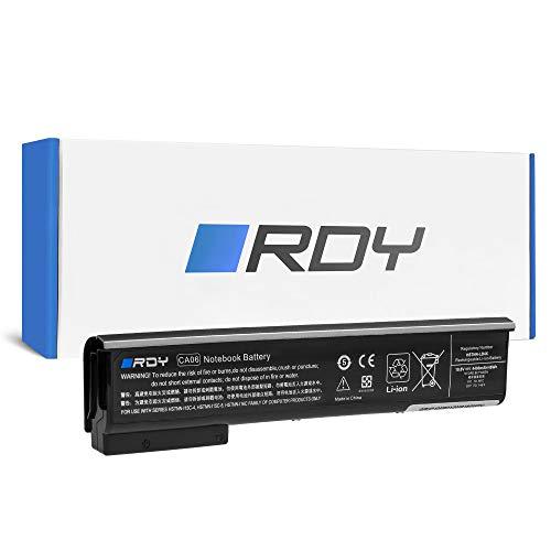 RDY Batteria CA06XL CA06 718754-001 718755-001 718756-001 718677-421 718678-421 HSTNN-DB4Y per HP ProBook 640 G1 645 G1 650 G1 655 G1