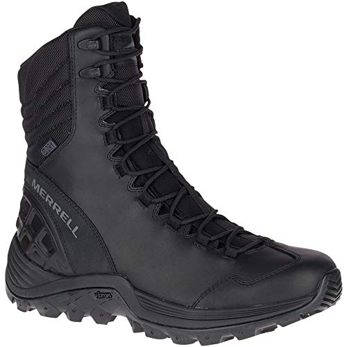 Merrell Work Mens Thermo Rogue Tactical Waterproof Ice+