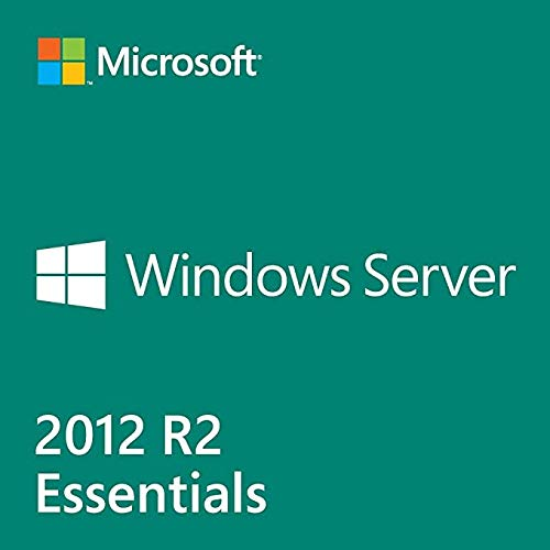 Windows Server 2012 R2 Essentials ESD Key Chiave Licenza ITA Lifetime / Fattura / Invio in 24 ore