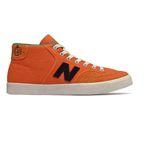 New Balance Numeric NM213 Orange/Black Franky Villani 9