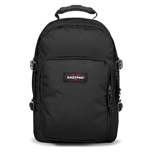 Eastpak Provider Backpack, 44 cm, 33 L, Black