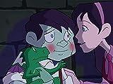 Lilli und Frankensteins Monster
