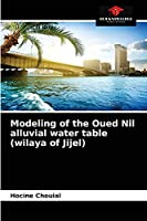 Modeling of the Oued Nil alluvial water table (wilaya of Jijel)