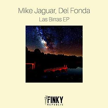 Las Birras EP