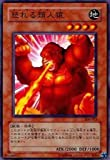 遊戯王OCG 怒れる類人猿 ノーマル 306-013