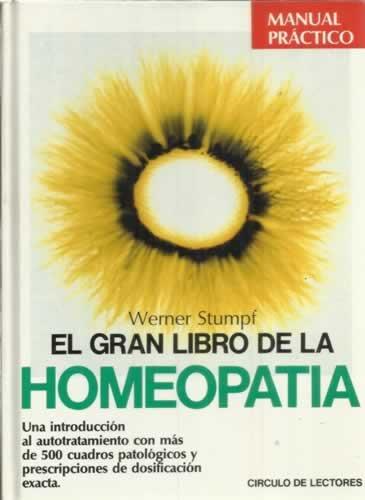El gran libro de la homeopatia