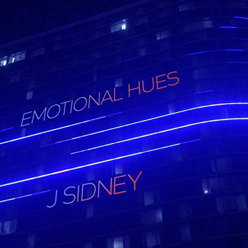 J Sidney