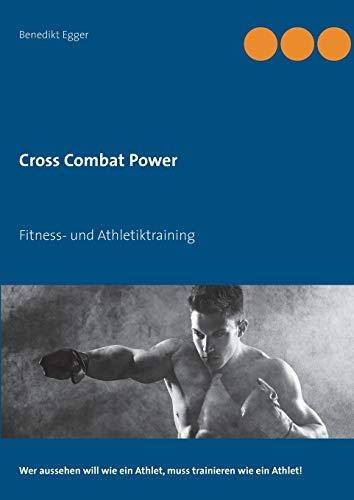 Cross Combat Power: Fitness- und Athletiktraining
