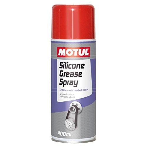 MOTUL 106557/741x 400ml de Silicona Grasa Silicone Grease Spray