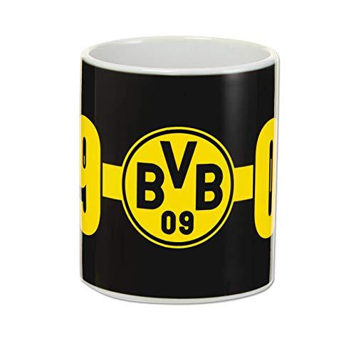 Borussia Dortmund BVB-Tasse Exklusive Kollektion