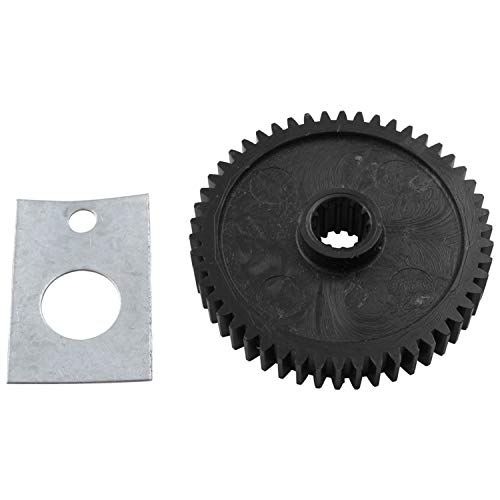 Ventline BVD0121-00 Ventadome Lids and Accessories - Plastic Drive Gear & Keeper