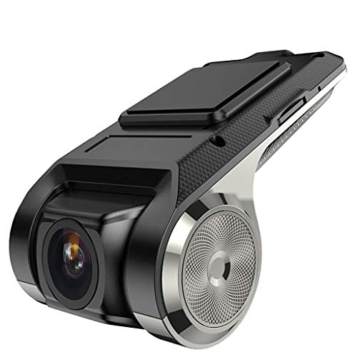 Grabador De Conducción Oculta para Automóvil Cámara Oculta DVR Sensor G Grabador De Video Automático WiFi Visión Nocturna USB HD Videocámara CAM Dash para Automóvil X28