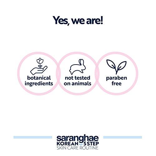 Saranghae Firm & Lift Cellular Regeneration Cream