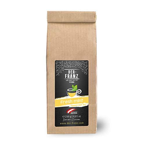 Der Franz Tè alla menta piperita Fresh Mint in foglie...