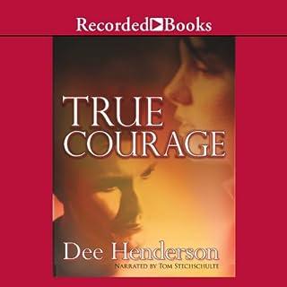True Courage audiobook cover art