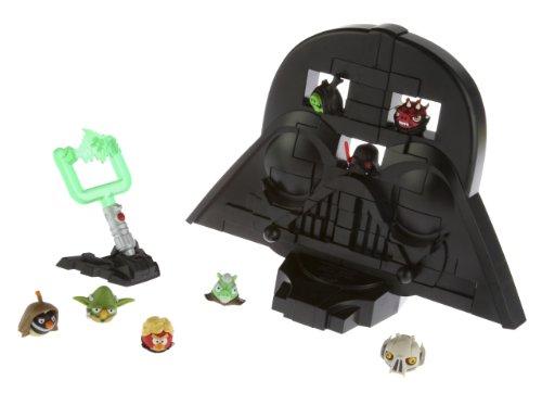 Angry Bird - Juego diseño Star Wars, Darth Vader( Hasbro A4805E24) , color/modelo surtido