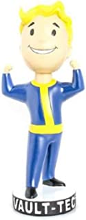 Gaming Heads Fallout 76 Bobbleheads Series 1 Strength