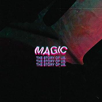 MAGIC (feat. Fran Simpson)